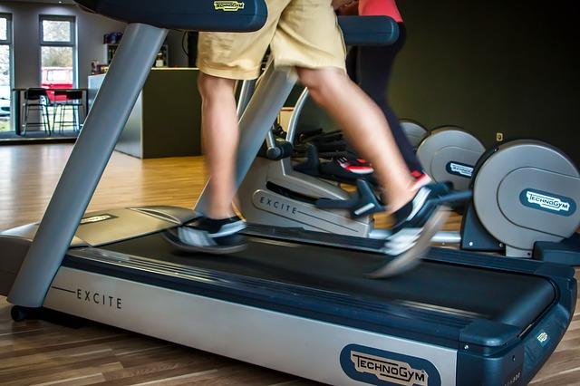 dentistry treadmill