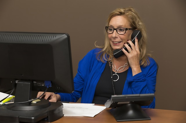 High Class Phone Skills To Book New Dental Patients