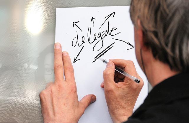 delegate dentist