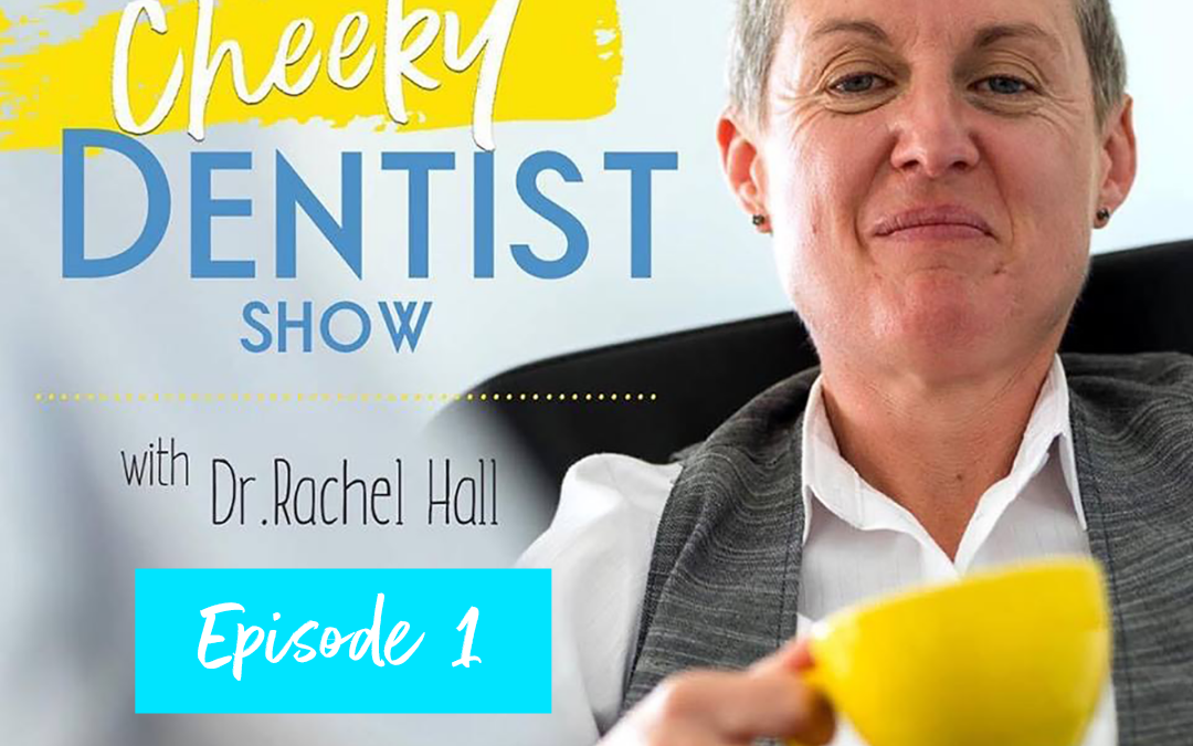 Cheeky Dentist Episode 1