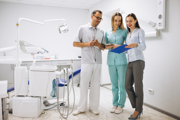 How To Create An A Grade Dental Team